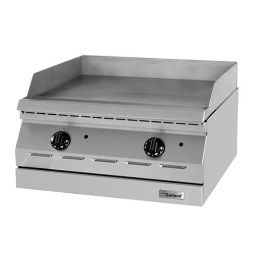 "Garland® Countertop Griddle, Electric, 36"" - ED-36G"