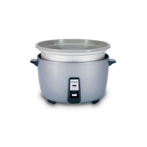 Panasonic® Commercial Rice Cooker, 23 Cups Uncooked - SR42HFZ