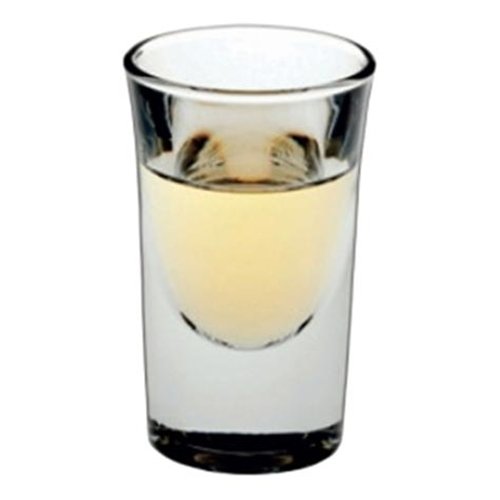 Pasabahce® Shooter Glass, 1 oz - PG52050