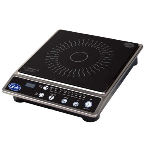 Globe 1800W Countertop Induction Range