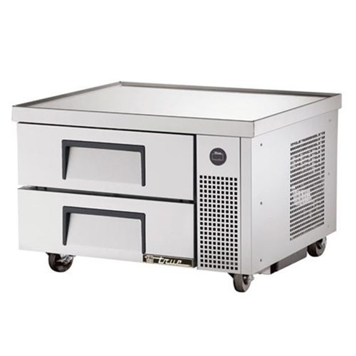 "Refrigerated Chef Base Table - 52""Refrigerated Chef Base Table - 52"""