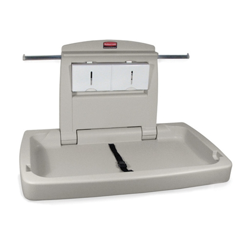 Rubbermaid Baby Changing Station IIRubbermaid Baby Changing Station II
