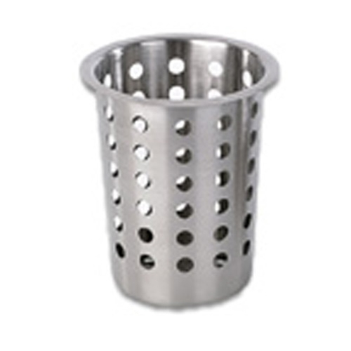 Cutlery Cylinder - PerforatedCutlery Cylinder - Perforated