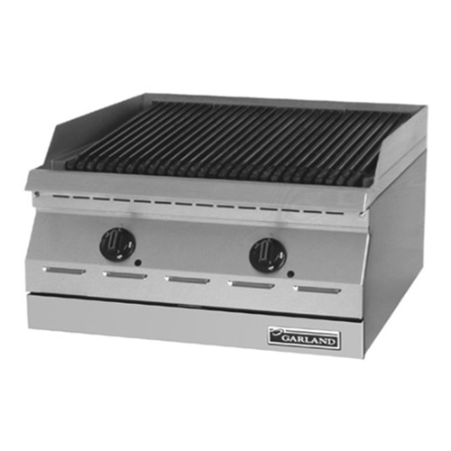 GD-Series Radiant Char BroilerGD-Series Radiant Char Broiler