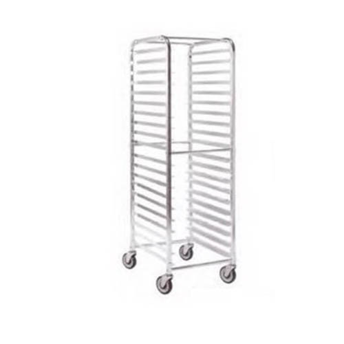 EFI® Full Size Open Bun Pan Rack, 20 Shelves - CBO203EFI® Full Size Open Bun Pan Rack, 20 Shelves - CBO203