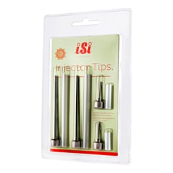 iSi® Stainless Steel Injector Needles for Gourmet Whipper - 2718
