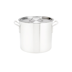 Browne® Thermally Aluminum Stock Pot Lid - 5815080