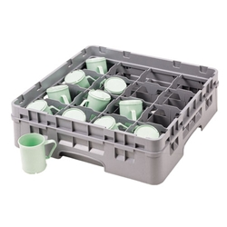 Cup Rack - 20 Compartment