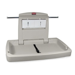 Rubbermaid Baby Changing Station II