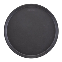 "14"" Foodservice Tray - Black"