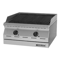GD-Series Radiant Char Broiler