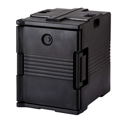Cambro UPC400 Ultra Pan Carrier® - Black