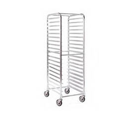 EFI® Full Size Open Bun Pan Rack, 20 Shelves - CBO203