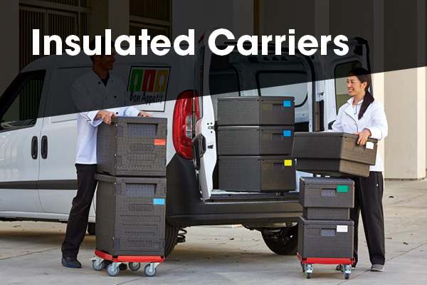 Re-opening Carriers