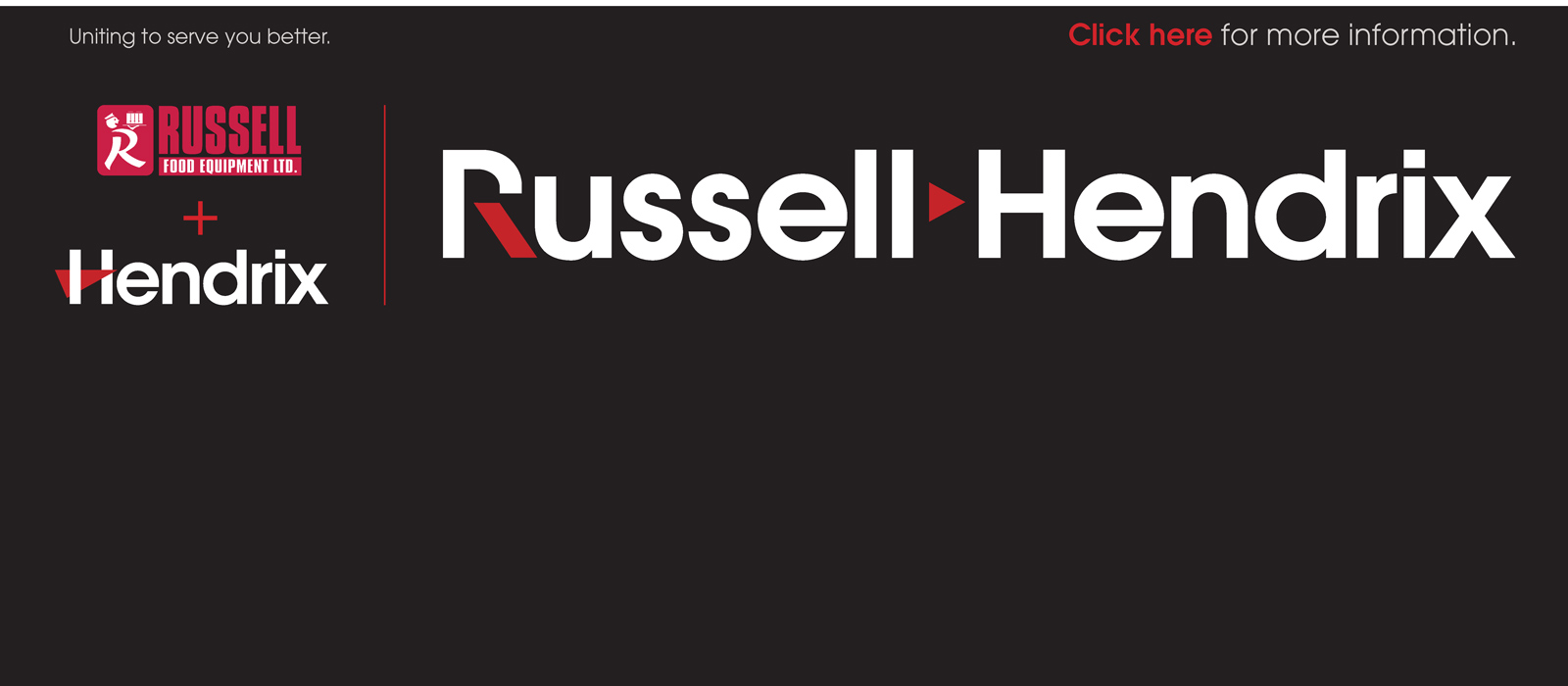 Russell Hendrix Russell Merge
